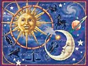 a Sun & Moon