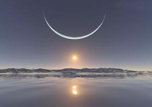 Screen shot New Moon Winter