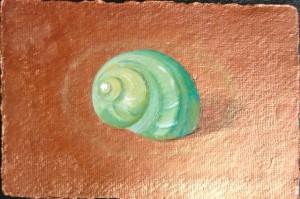 Green Shell +